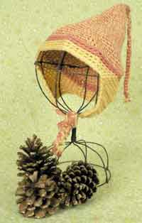 100 Baby Hat Crochet Patterns