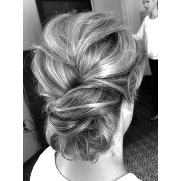 The Bun Hairstyles We Know How To Do It