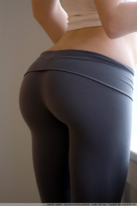 butt goal