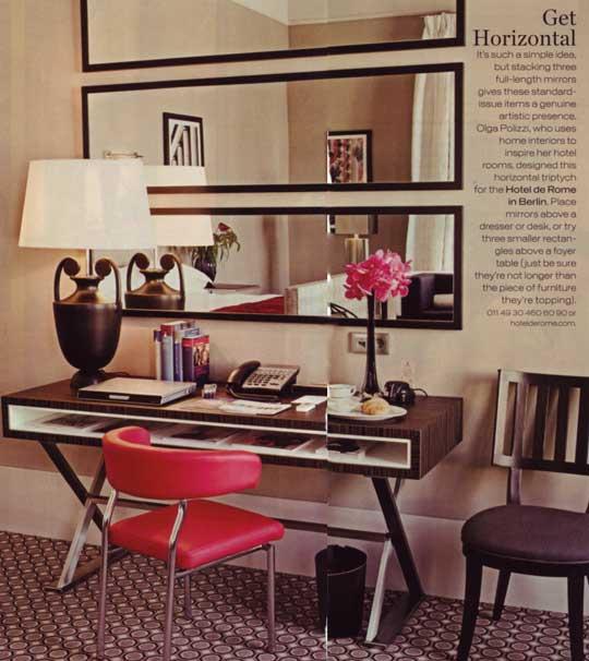 Inexpensive floor length mirrors