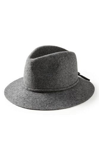 No winter wardrobe is complete without a hat