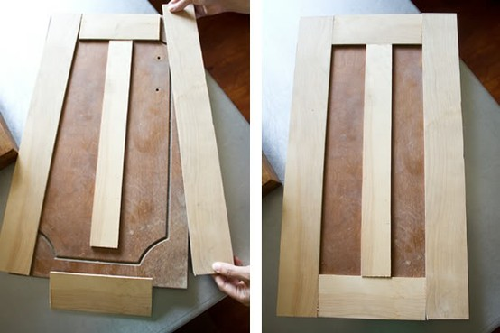 how to update kitchen cabinets for cheap -   kitchen cabinet redo diy