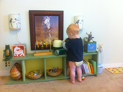 Montessori Toddler bedroom ideas!