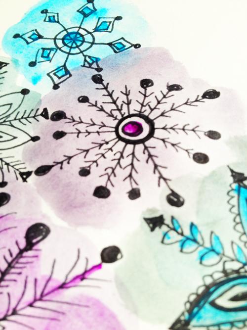 A fun future winter art project!