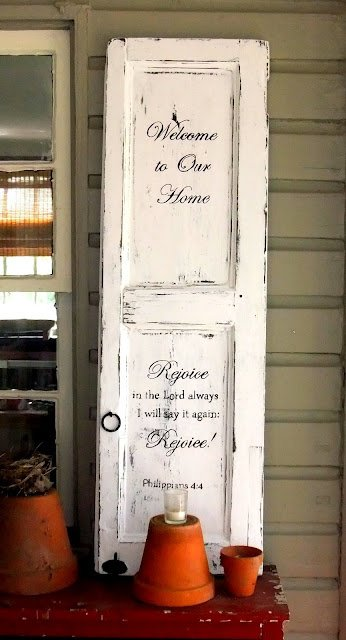 31 DIY Ideas How To Use Old Windows