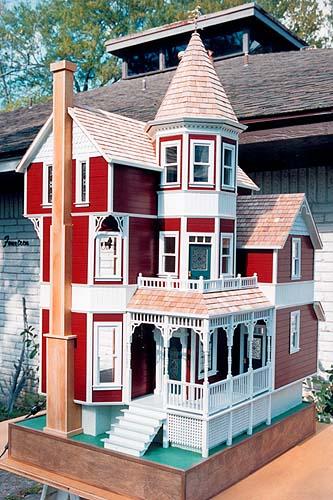 The Dollhouses -   The Dollhouses