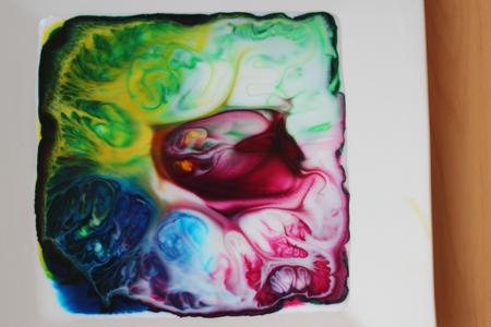 Cool Art project
