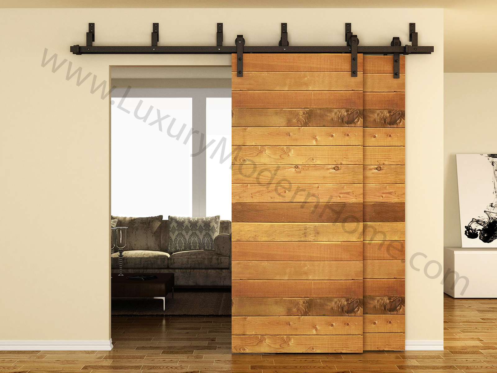 Sliding Barn Door Ideas We Know How To Do It