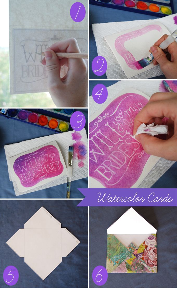 Watercolor tips and tricks we know how to do it for Watercolour tips and tricks