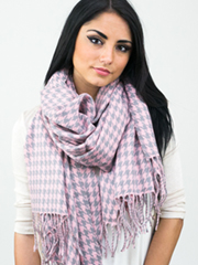 Over 40 ways to tie a scarf