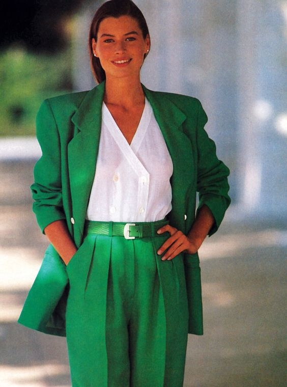 80's Fashion Comeback! Style Ideas for 2017 -   1980's Style