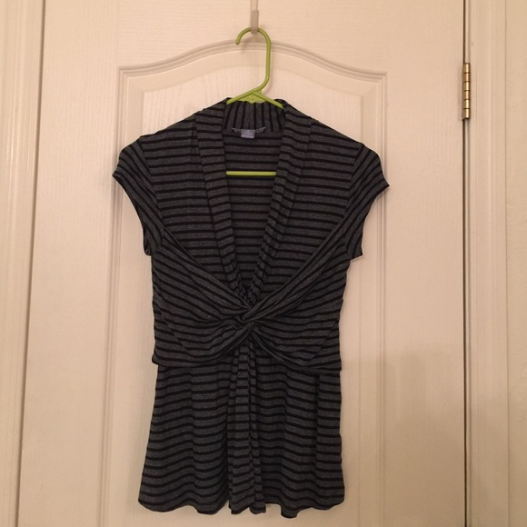 Anthropologie Tops - Taking Turns Top