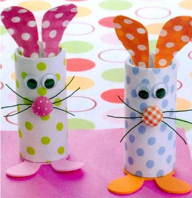 Arts And Crafts Ideas For Kids