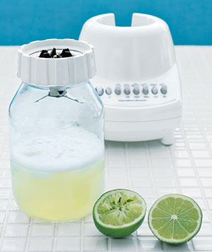 Replace a Busted Blender Jar