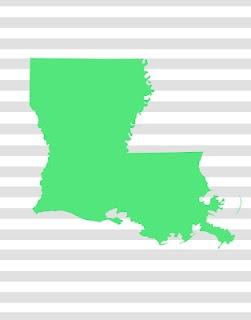Free Printable State Worksheets