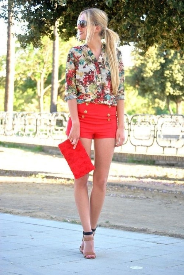 Cute Spring Outfit Ideas