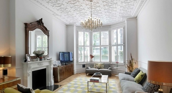 living room ceiling ideas design