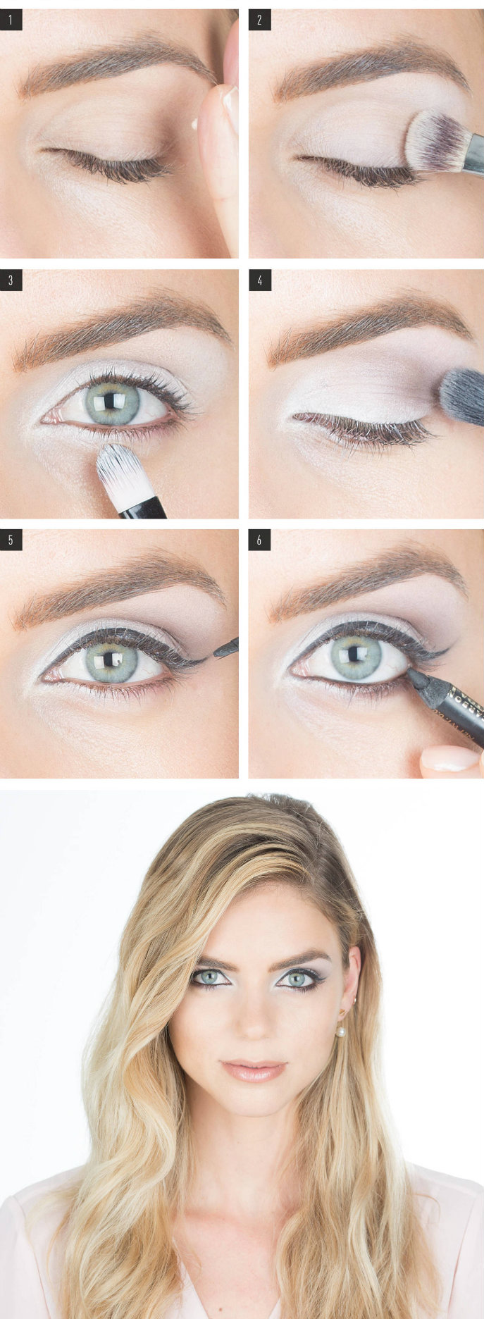 Makeup How-to