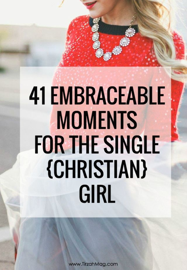 ohsweken single christian girls Much like me, being a single woman in the church can be awkward i've been a  christian for my entire adult life and single for the past five.