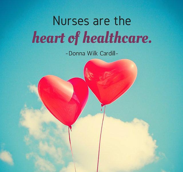 Teamwork quotes for Nurses