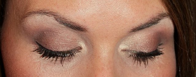 EOTD – everyday makeup