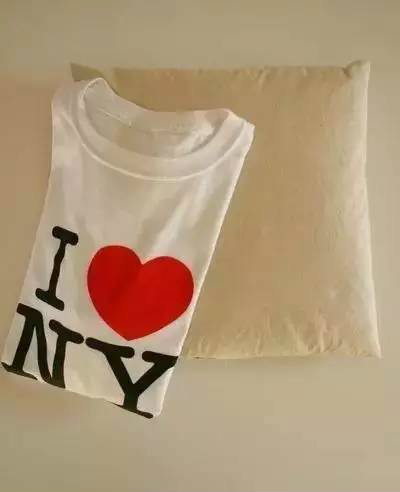 Old t-shirt do not throw!