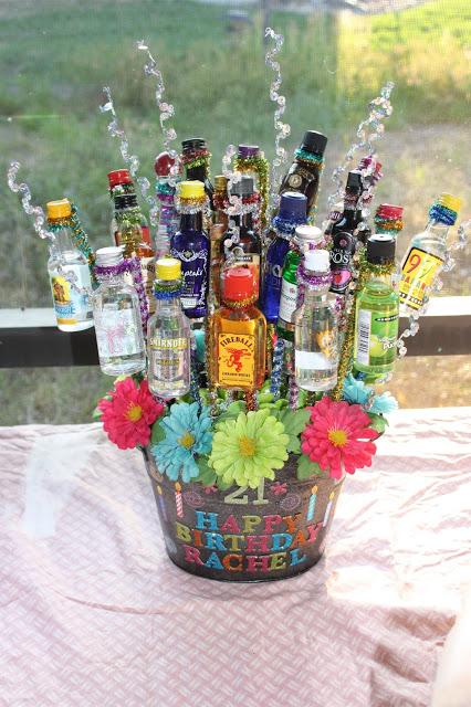 Cute 21st Birthday Gift Ideas
