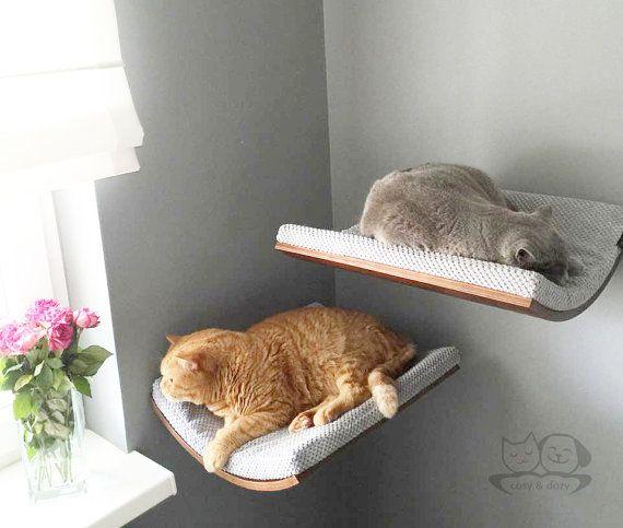 DIY Pet Furniture Ideas