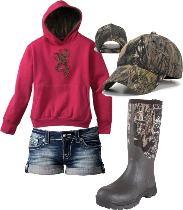 Country girl for sure