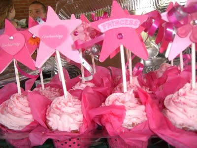 the First Birthday Party Ideas -   Princess Party Ideas