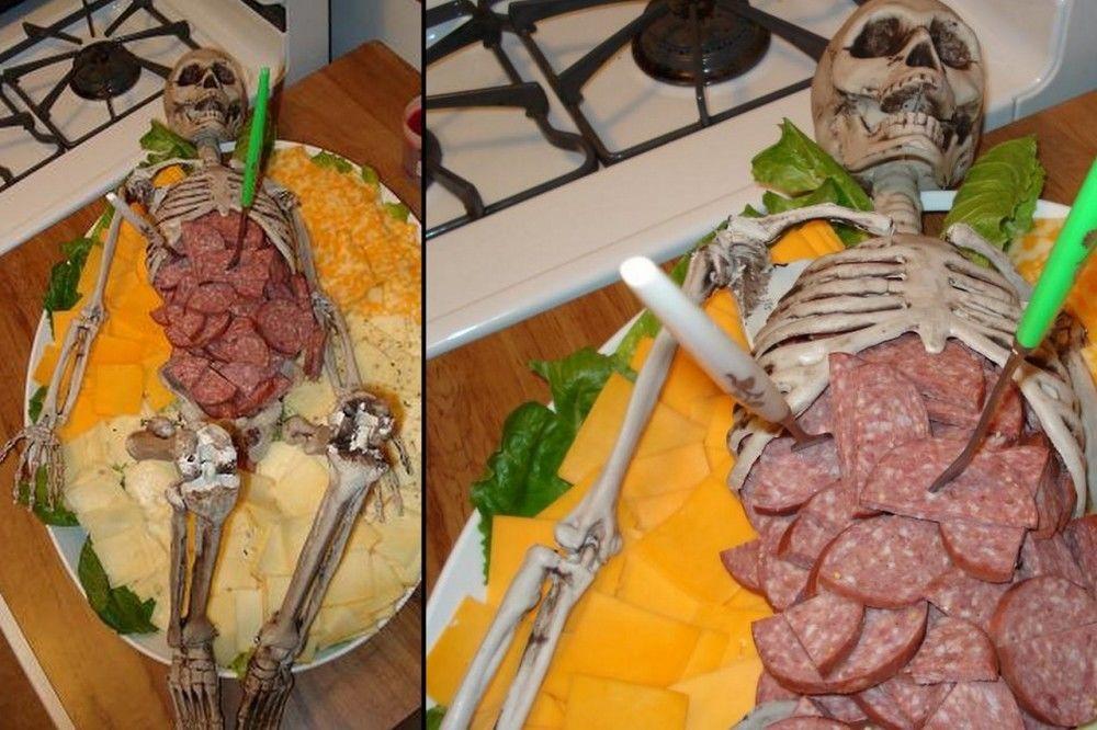 7. It seems like it seems like you want to eat. -   Halloween Food Ideas