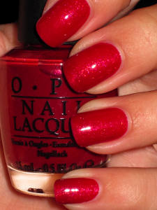 O.P.I. Touring America Collection Fall 2011 Review