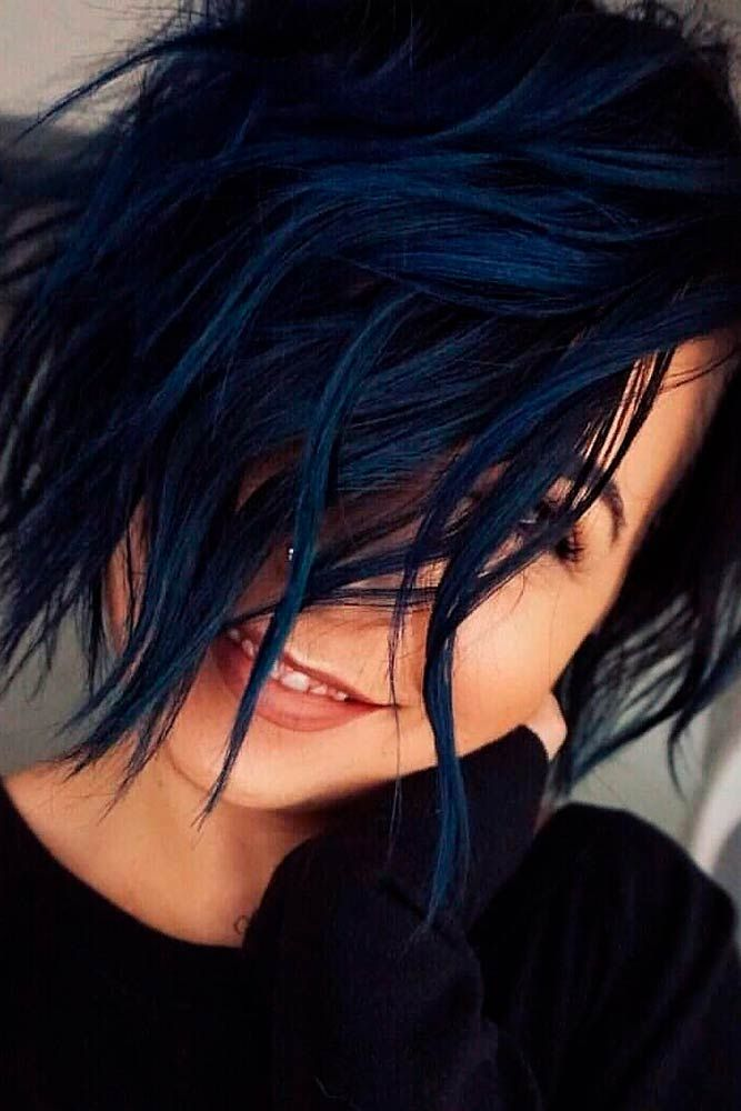 45 Edgy Bob Haircuts To Inspire Your Next Cut -   11 edgy hair 2019 ideas