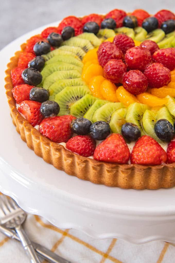 19 desserts Cake fruit ideas