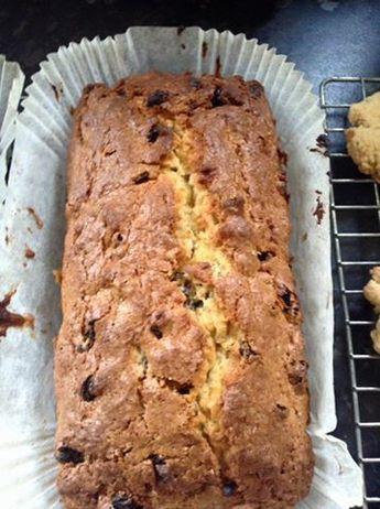 Easy fruit loaf cake -   19 desserts Cake fruit ideas